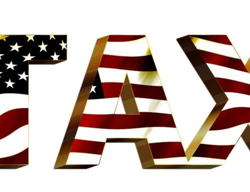 Paying Taxes as a Freelancer