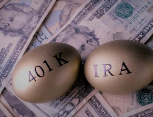 Give Yourself A Gift – Lower Your Tax Liability