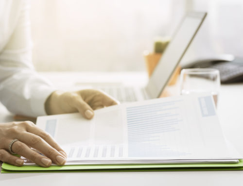 A Primer on Financial Reporting