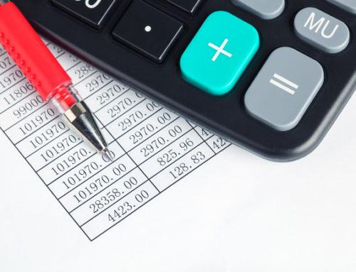 Avoiding A Tax Audit