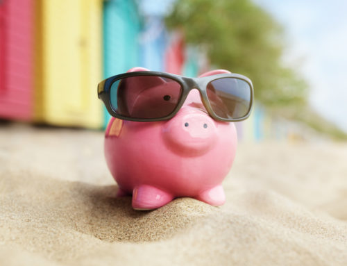 Financial Education Begins in Childhood