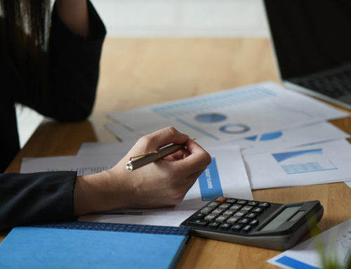 Why Hiring An Accountant For Your Business Is A Good Idea